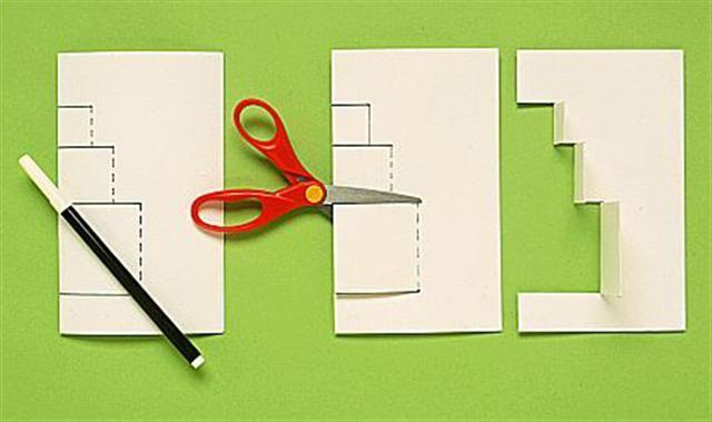 Как сделать открытку на пк и распечатать