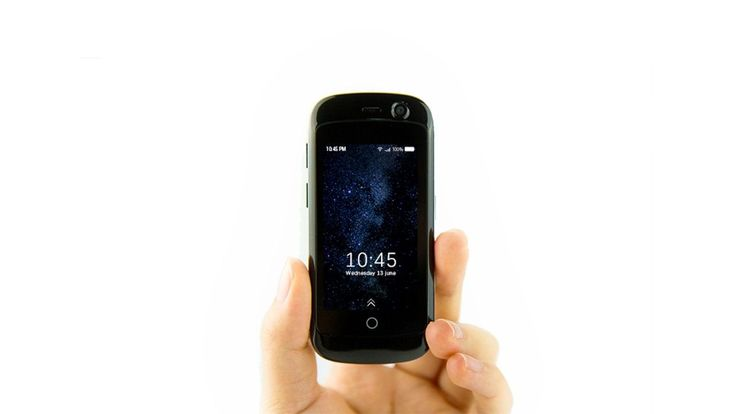 This is the world's smallest smartphone | Fox News