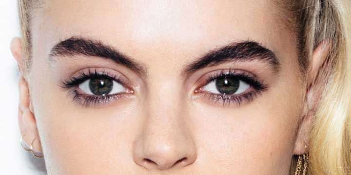 How To Shape Eyebrows Flawlessly