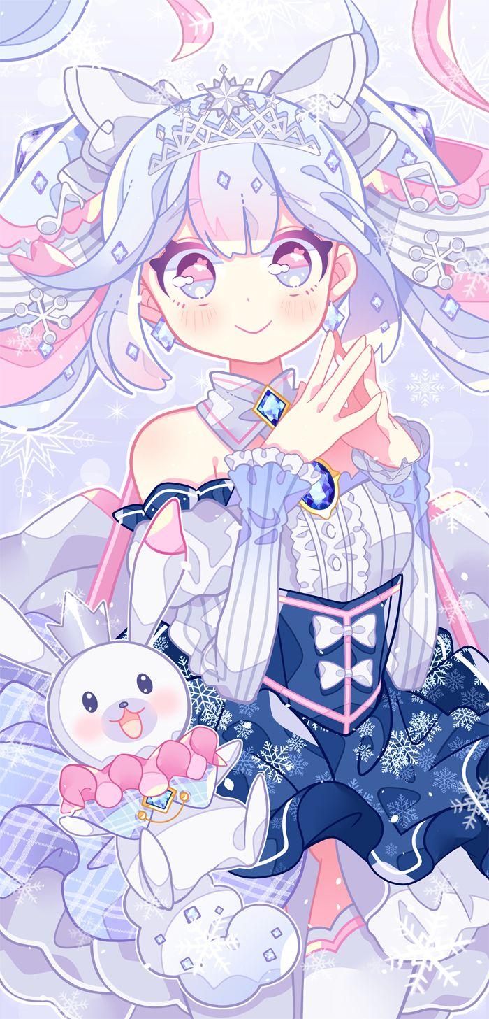 Pin by Xuânˆˆ on Beautiful fanart Anime ⚈ ̫ ⚈ Digital