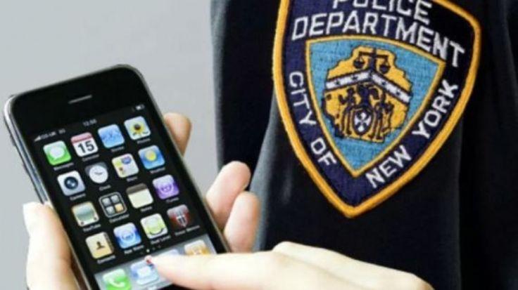 La policía de Nueva York reemplazará sus 36 mil teléfonos con Windows Phone por iPhones - El Diario de Coahuila