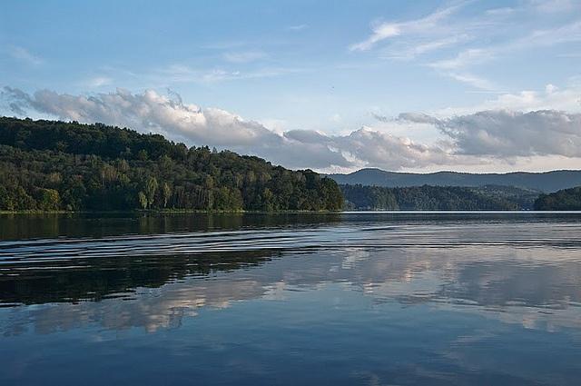 Solina Lake  #solina #lake #summer #poland #lato #jezioro