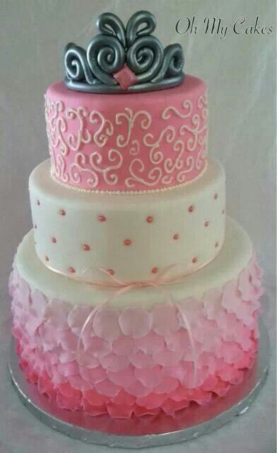 40 Best 18th Birthday Cakes Images On Pinterest