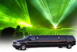 Affordable Limo Services Los Angeles, Town Car Service LAX, Airport Limousine Transportation
