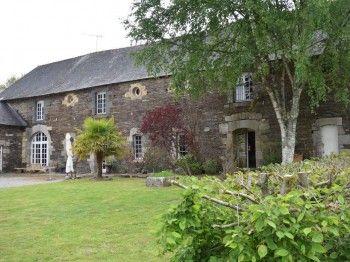 Chambres d'hôtes de l'Abbaye de bon repos