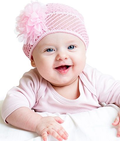 101 Sweet Cute Baby Girl Names With Meanings