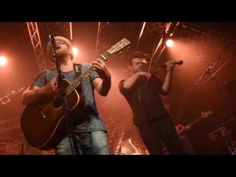 Gregor Meyle - Frei mit Dir Live in Hamburg Markthalle 2016 - YouTube