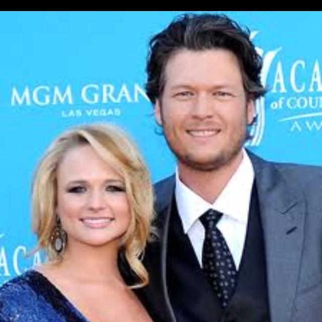 I <3 Miranda & Blake!!!!!