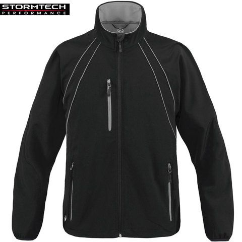 STARK | ladies stretch softshell jacket | teflon