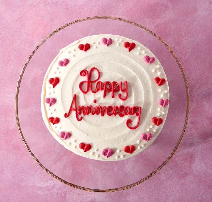 Red Velvet Cake Birthday Cake