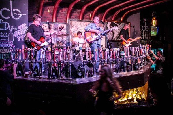 Phoenix Live Music Venues