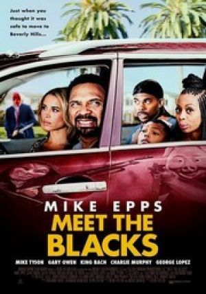 About Meet the Blacks Artist : Andrew Bachelor, Charlie Murphy, Mike Epps, George Lopez, Bresha Webb As : Hidden Empire Film Group Title : Meet The Blacks (2016) Movie Online Free Release date : 2016-04-01 Movie Code : 4191580 Duration : 90 Category : comedy