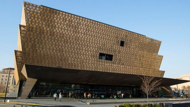 A portion of the Smithsonian's National Museum of African American History and Culture in Washington, D.C., closed for nearly three hours on Wednesday after a noose was found in the gallery, officials said.   The museum, located on the National Mall near the White House, reopened fully... - #African, #American, #DC, #Museum, #Noose, #TopStories