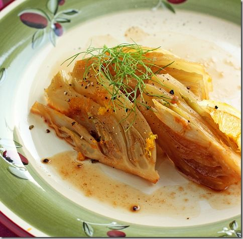 Download image Braised Fennel With Orange PC, Android, iPhone and iPad ...
