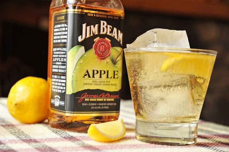 Jim Beam Apple Ginger Cider: JIM BEAM APPLE GINGER CIDER  Ingredients:  1 part Jim Beam Apple 3 parts ginger ale Lemon wedge  Make it: Build over ice in a tall highball glass. Garnish with a lemon wedge.    Read more: http://www.modernman.com/cocktail-recipes-jim-beam-apple-ginger-cider/#ixzz4EmJQb0rI
