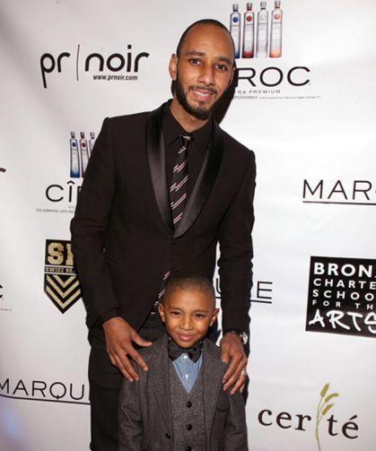 Hottest Celebrity Dads