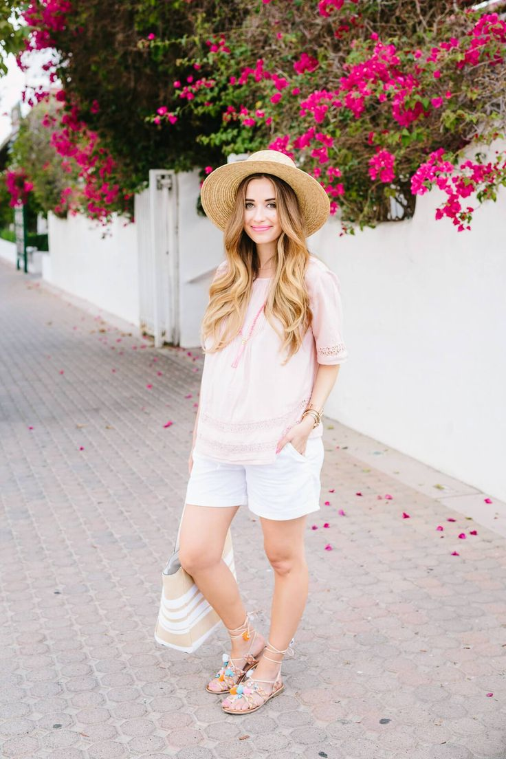 Tips for a Stylish but Comfortable Summer Outfit with @OldNavy #OldNavyStyle