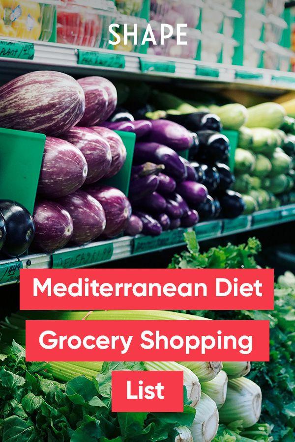 Mediterranean Market Near Me