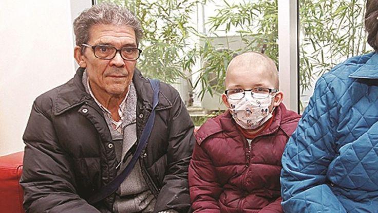 Câmara critica pedido de ajuda de família com cancro - Sociedade - Correio da Manhã