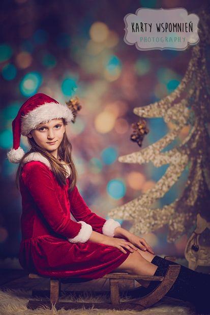 sesje świąteczna wrocław