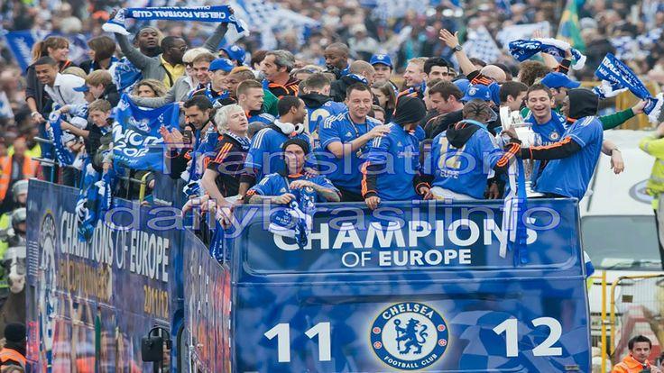 Chelsea Pinterest: Best 25+ Chelsea FC Ideas On Pinterest
