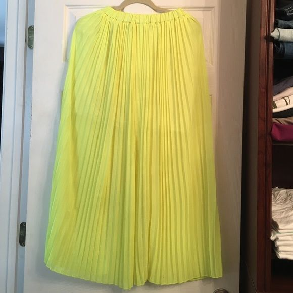 1000 ideas about yellow maxi skirts on yellow