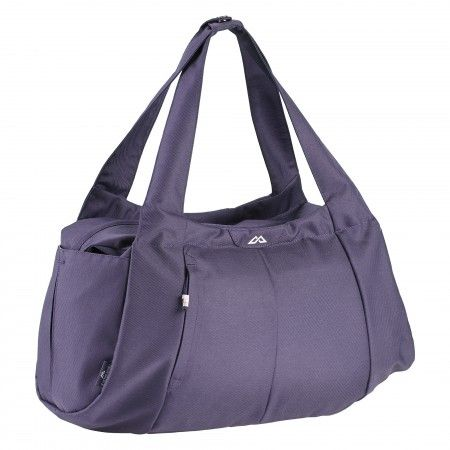 Joule 20L Women's Gym Yoga Tote Bag - Midnight Blue