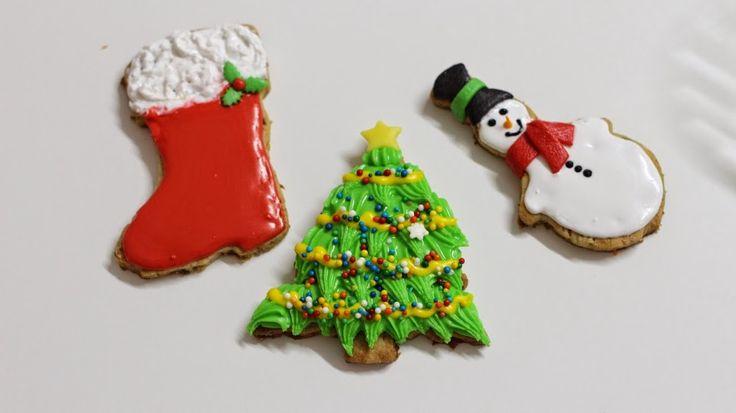 galletas navideñas perenelle longpré: Google+