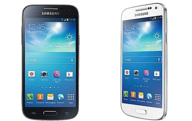 Hard Reset Samsung Galaxy S4 Mini