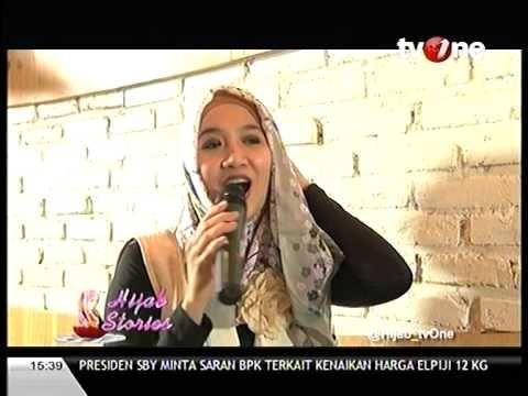 Hijab Stories Episode Dewi Sandra PART 3 (+ daftar putar)