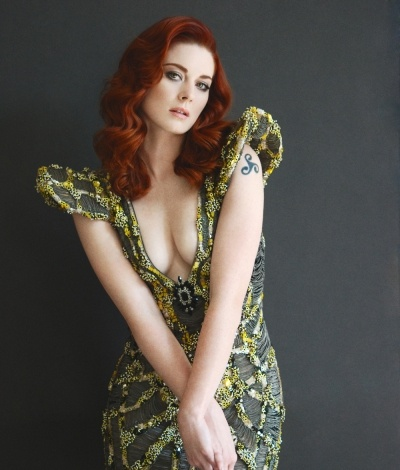 Alexandra Breckenridge from American Horror Story: Murder House