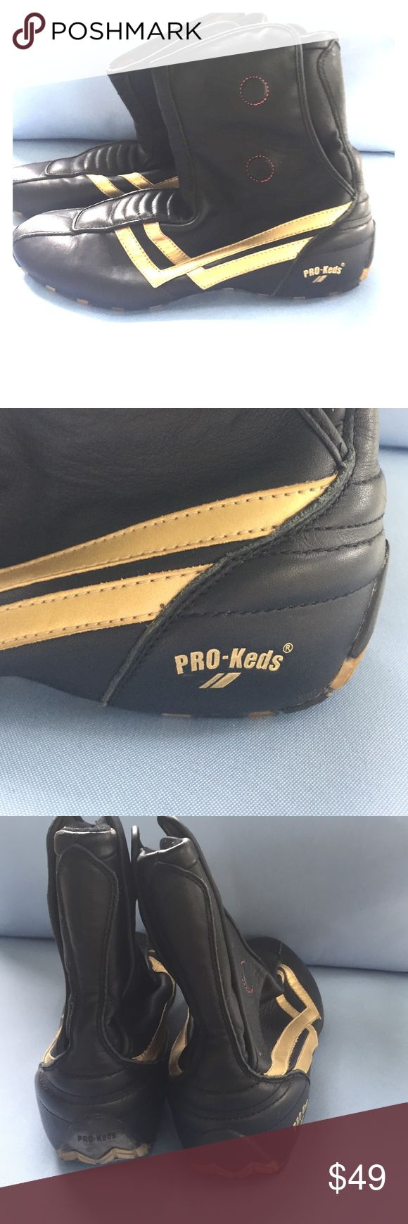 pro keds leather upper