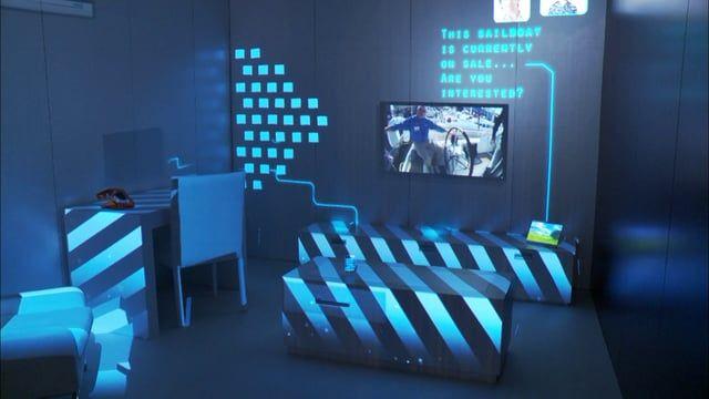 An 3D projection mapping showcase simulating a real-life smart home application. Presented at ITU Telekom World 2011 / Geneva  Client: Türk Telekom Production Company: 1000 Volt Post Production Sound Final Mix : Erkan Altınok Motiongraphics: Okan Düzalan, Gökçecan Gürsoy, Ahmet Tiryakioğlu 3D Animation: Kartal Arat