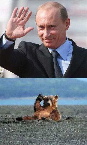 Из России с любовью! From Russia with love