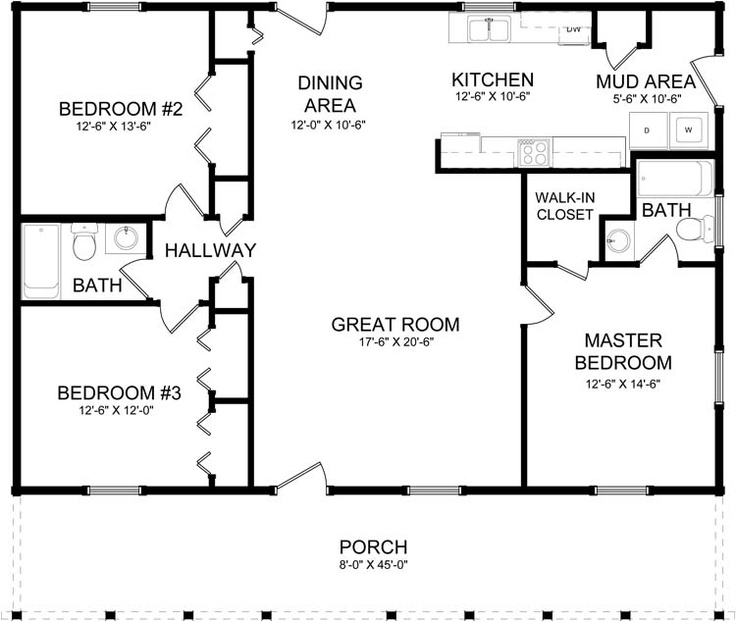 646 best Architecture Design floor plans images on Pinterest