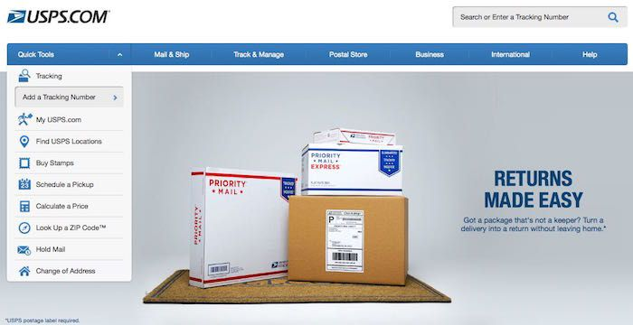 Usps Com Email With Images Buy Stamps Usps Priorities