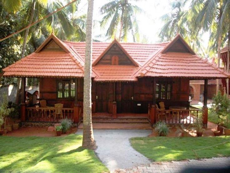 Kovalam / Poovar God's Own Country Ayurveda Resorts India