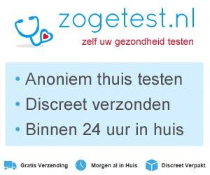 Zogetest.nl biedt een compleet assortiment aan thuistests aan. Dit zijn producten waarmee thuis de gezondheid getest kan worden. Dit kunnen tests zijn op het gebied van cholesterol, diabetes, soa, zwangerschap, vruchtbaarheid, allergieën en nog veel meer. Alle tests zijn veilig, betrouwbaar en beschikken over het CE keurmerk.