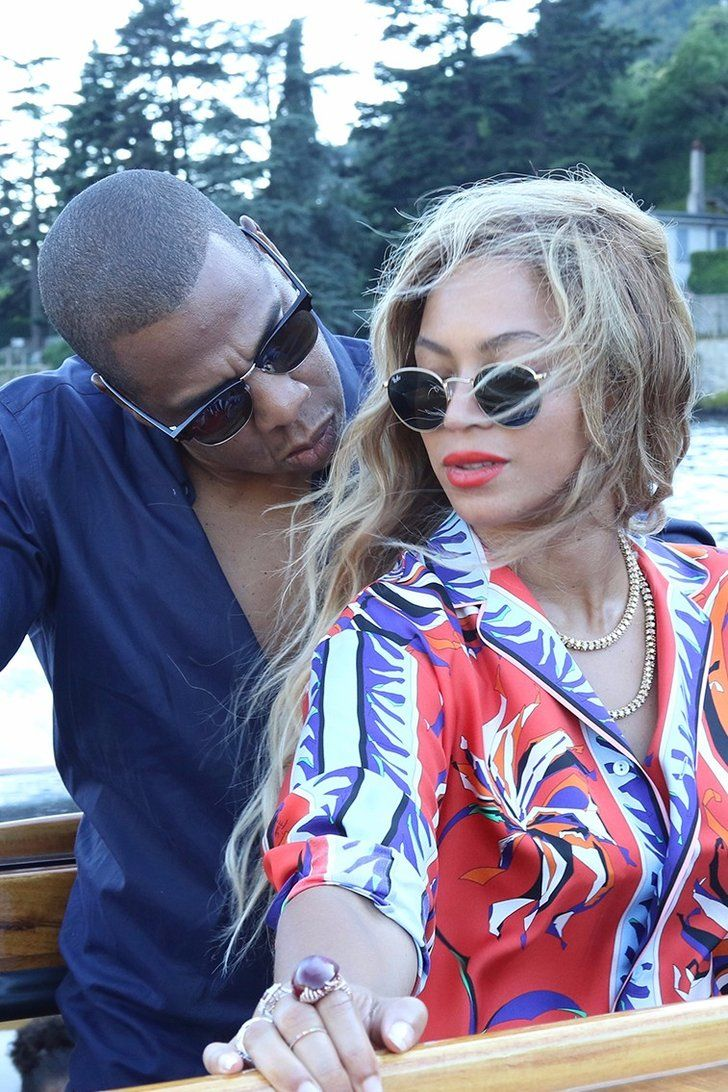 After Almost 9 Years of Marriage, Jay Z and Beyoncé Are Still Crazy in Love