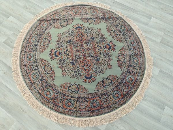 Rug Direct offers superior quality Round Rug online at reasonable cost in NZ.