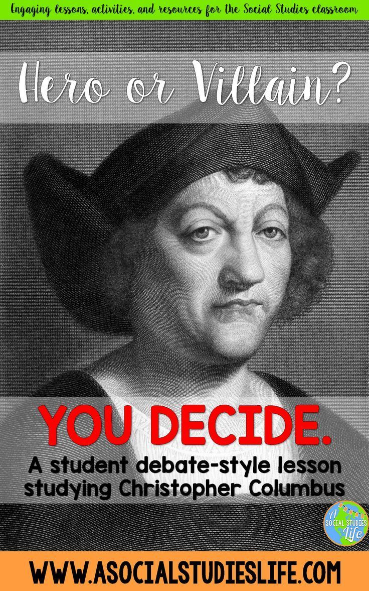 christopher columbuss legacy essay Christopher columbus and his legacy: positive vs negative essays: over 180,000 christopher columbus and his legacy: positive vs negative essays, christopher.