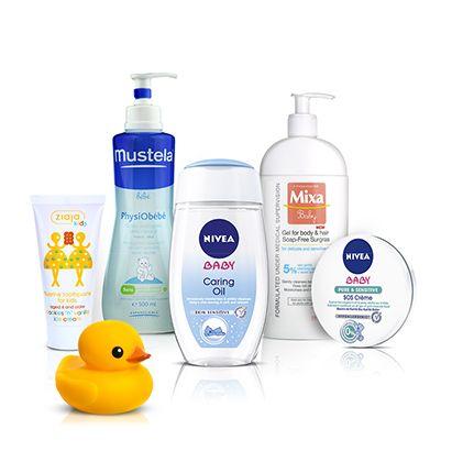 Dětská kosmetika na parfums: http://www.parfums.cz/deti/