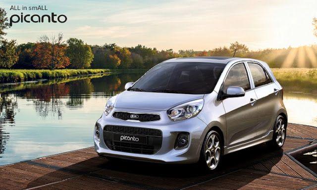 Kia Picanto - południowokoreański design. http://manmax.pl/kia-picanto-poludniowokoreanski-design/