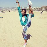 Listen to Olympian Gabby Douglas: Sometimes You Need to Take a Break  See more diet and fitness tips here... http://skinnyu.net