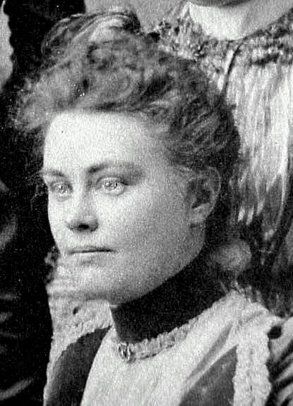 Lizzie Borden took an ax  and gave her mother forty whacks, and when she saw what she had done, she gave her father forty-one.
