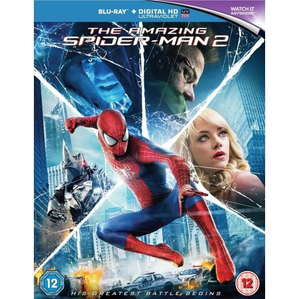 http://ift.tt/2dNUwca | Amazing Spider-man 2 Blu-ray | #Movies #film #trailers #blu-ray #dvd #tv #Comedy #Action #Adventure #Classics online movies watch movies  tv shows Science Fiction Kids & Family Mystery Thrillers #Romance film review movie reviews movies reviews