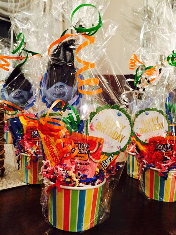 17 Best Ideas About Boy Party Favors On Pinterest Boys