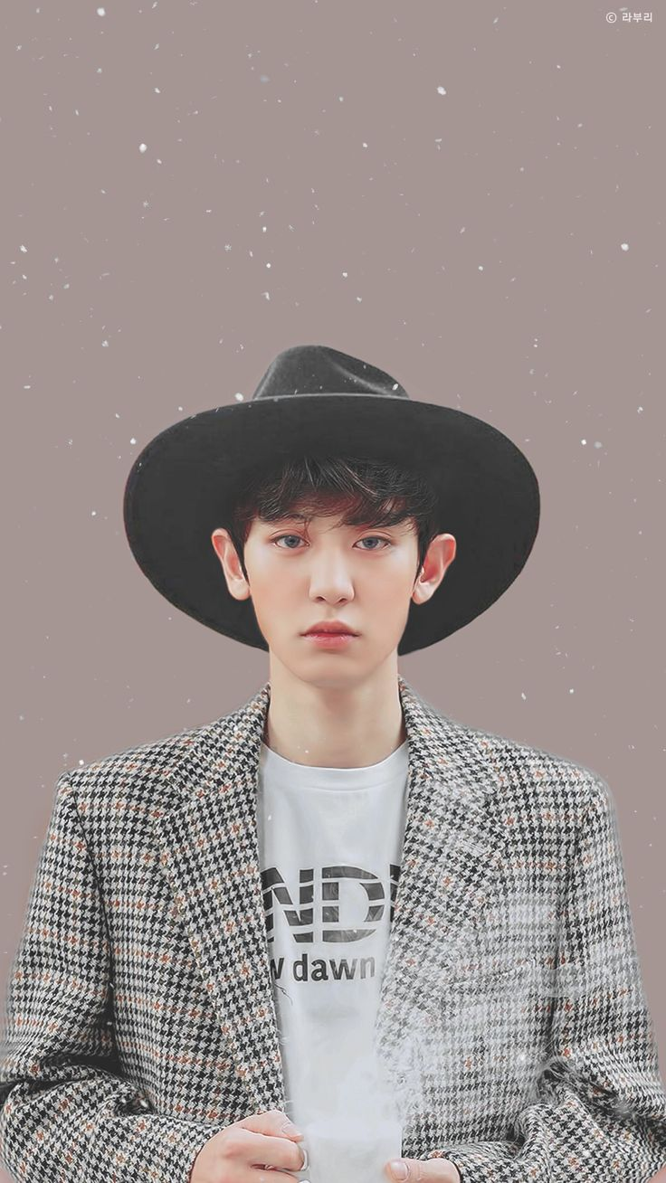 /EDIT/ #EXO #WINTER #Cafe_Universe #엑소_유니버스 #CHANYEOL