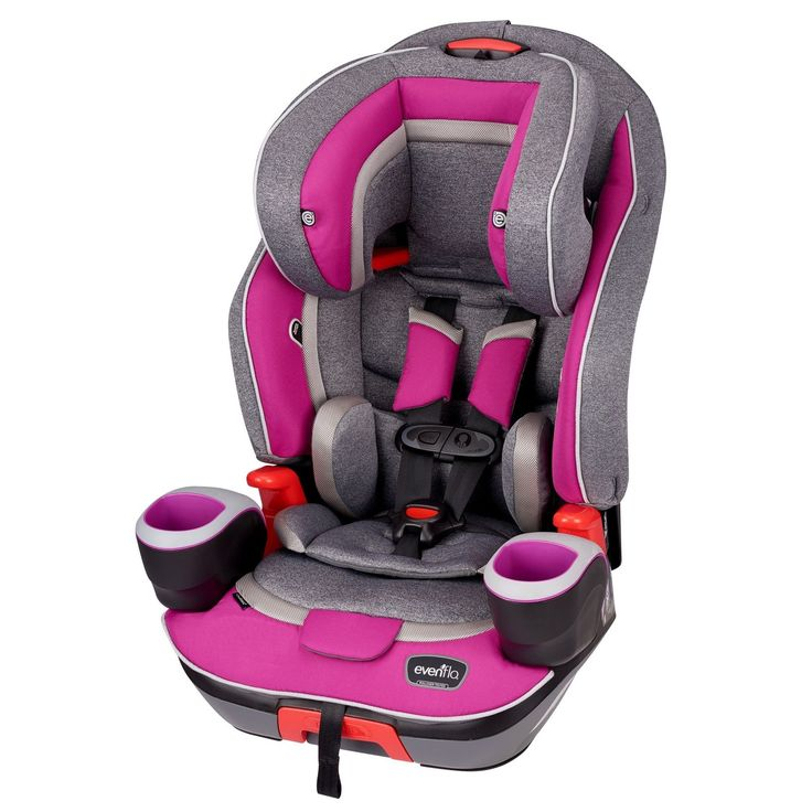 Car Seat Booster for Girls Baby Toddler Child Infant