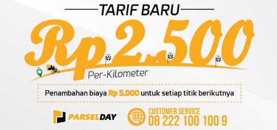 Jasa kurir jakarta, surabaya, paket, makanan, dokumen same day service pengiriman super cepat info: 08 222 100 100 9. http://www.parselday.com/blog/